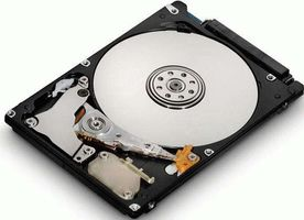 Travelstar Z5K500 250GB HDD