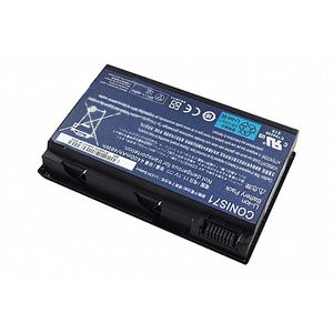 ACER BATTERY.LI&.6C.2.0AH.SMP (BT.00607.008)
