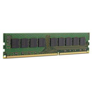 Hewlett Packard Enterprise 8GB (1x8GB) Dual Rank x8 PC3- 12800E (DDR3-1600) Unbuffered CAS-11 Memory Kit (669324-B21)