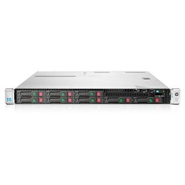 Hewlett Packard Enterprise ProLiant DL360e Gen8 E5-2407v2