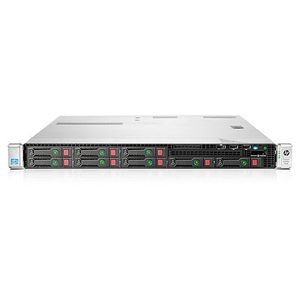 Hewlett Packard Enterprise ProLiant DL360e Gen8 E5-2430 2P 24GB-R P420 Hot Plug 8 SFF 2x460W PS Perf Svr (668815-421)