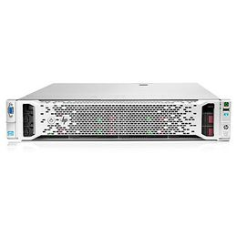 Hewlett Packard Enterprise ProLiant DL380e Gen8 E5-2407v2