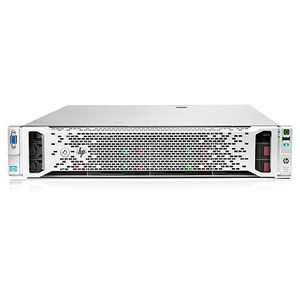 Hewlett Packard Enterprise ProLiant DL380e Gen8 E5-2407v2 1P 8GB-R SATA 1TB 460W PS Server/TV (748209-425)