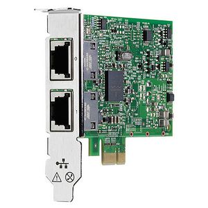 Hewlett Packard Enterprise Ethernet 1Gb 2-port 332T