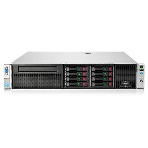 Hewlett Packard Enterprise ProLiant DL380e Gen8 E5-2450