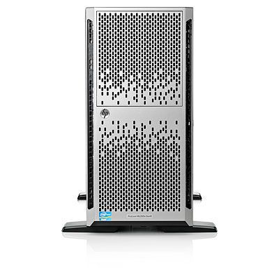 ProLiant ML350e Gen8 E5-2407 1P 2GB-U Hot Plug SATA 4 LFF 460W PS Server/TV