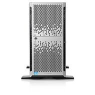 ProLiant ML350e Gen8 E5-2407 1P 4GB-U 500GB 460W PS Server/TV