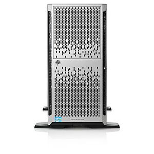Hewlett Packard Enterprise ProLiant ML350e Gen8 E5-2407