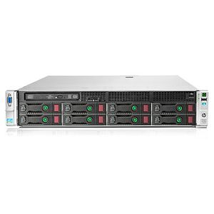 Hewlett Packard Enterprise ProLiant DL380e Gen8 E5-2407