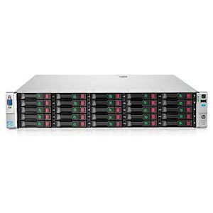 Hewlett Packard Enterprise ProLiant DL380e Gen8 E5-2420