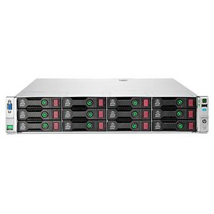 Hewlett Packard Enterprise ProLiant DL385p Gen8 6212 1P 16GB-R P420i/512 Hot Plug 12 LFF 750W PS Server (642137-421)