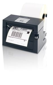 """CITIZEN CL-S400DT Direct thermal, 0, 77-4, 65"""" media, LCD, Fan fold & Rolled media (1000835)"""