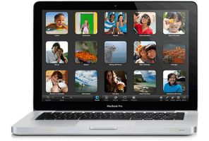 MacBook Pro 13'' MD101S/A Dual-Core i5 2.5GHz/ 4GB/ 500GB/ HD Graphics 4000/SD