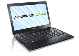 Aspire One 725 AMD DC C70 W8 64