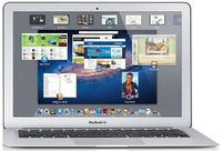 "APPLE MacBook Air 13.3""/ 1.8GHz/ 4GB/ 256GB FLASH (MD232DK/A)"