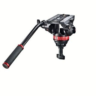 MANFROTTO Videohuvud