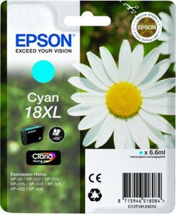 EPSON Ink Cart/18XL Ser Daisy