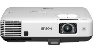 EPSON EB-1960 LCD PROJECTOR 1024X768