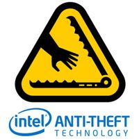 INTEL Anti-Theft Svc Activation Card 1Yr IT/EN (BXIATSC1YRENGIT)