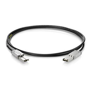 Hewlett Packard Enterprise HP SAS TO MINI .5M CABLE ALL (419569-B21)