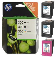 300 Tinte SD518AE Value Pack