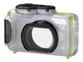 WP-DC340L UNDERWATER HOUSING FOR IXUS 500 HS IN