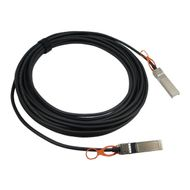 SFP ACTIVE TWINAX CABLE 5M