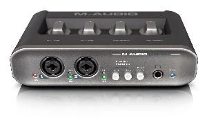 MOBILE PRE USB MK2 PRO TOOLS MP9