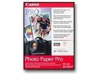 CANON PRO PHOTO GLOSSY A4 PAPER 15CT NS (1029A002)