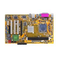 S-775 Intel 915PL ATX PCI-E Audio GbLAN SATA Retail