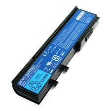 ACER BATTERY.LI-ION.6C.2.9MAH.3S2p (BT.00605.027)