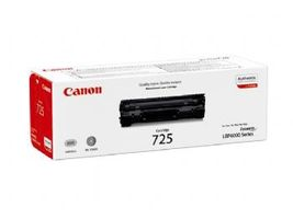 LASER CARTRIDGE 725 BLACK