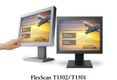 EIZO 15 Touch Res USB BK
