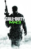 CALL OF DUTY: MODERN  WARFARE 3 - WII