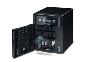 BUFFALO TERASTATION 5400 4TB NAS