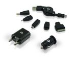 CONCEPTRONIC USB Multi Tip Charging Kit 1A
