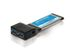 CONCEPTRONIC PC Express Card 2-Port USB 3.0