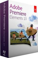 Premiere Elements 10 Win DVD (SE)