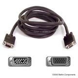 BELKIN MONITOR CABLE SVGA DOUBLE SHIELDED 5M NS