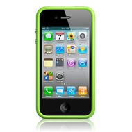 iPhone 4 Bumpers Green
