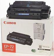 EP-72 TONER BLACK F / LBP 3260-SERIES NS