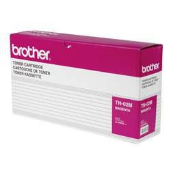 BROTHER MAGENTA TONER CART FOR
