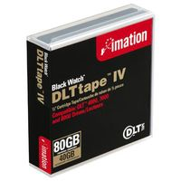 DLTIV data cartridge (20/ 40gb-35/ 70gb-40/ 80gb) (11776)