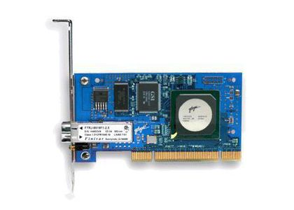 IBM SMB 2Gbps FC Host Bus Adapter SMB 2GBPS FC HOST BUS ADAPTER (13N1873)