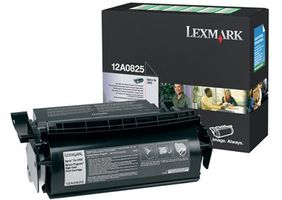 TONER BLACK FOR OPTRA SE 23K PREBATE NS