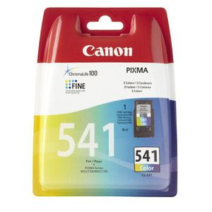 CANON CL-541 color ink cartridge