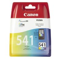 CANON CL-541 BL EUR SEC COLOR INK CARTRIDGE (5227B004)