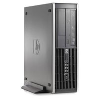 HP Compaq Elite 8300 Small Form Factor PC (ENERGY STAR) (B9C43AW#UUW)
