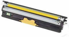 OKI C110/C130 toner yellow 1.5K