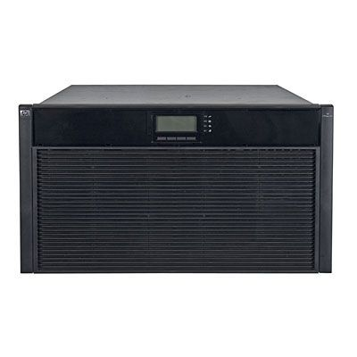 RP12000/3 6U International (INTL) Uninterruptible Power System-modul